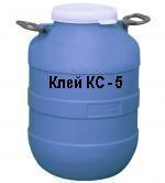 КС-5 Клей для мраморной плитки ( белый, полимерцементный)