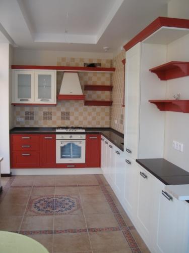Кухни по индивидуальным дизайн проэктам