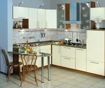 Кухня Импреза