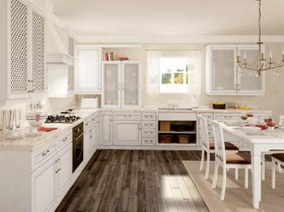 Кухня Мрия XLF