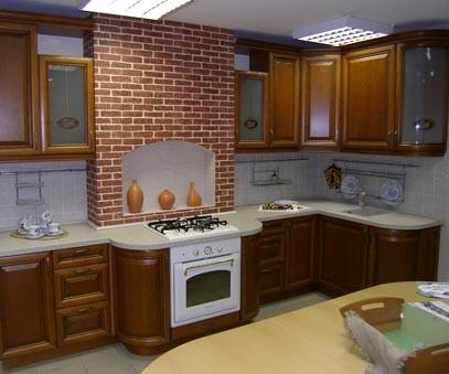 Кухня Журавлина
