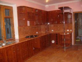 Кухонні меблі на замовлення
