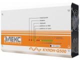 ИБП для котла Элекс Кулон Q500 , правильная синусоида