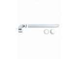 Фото  1 Купить 303922 Коаксиальная труба к газовому конденсационному котлу Vaillant 2024486