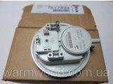 Фото  1 Купити 817494 Реле диференціального тиску вентилятора 170 Па для котла Viessmann 2024501