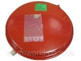 Фото  1 Купить 825499 Расширительный бак для котла Vitopend 100 для котла Viessmann 2024532