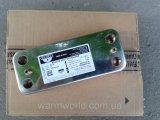 Фото  2 Купить 995945 Теплообменник вторичный Uno Ariston 25,5 см 2022645