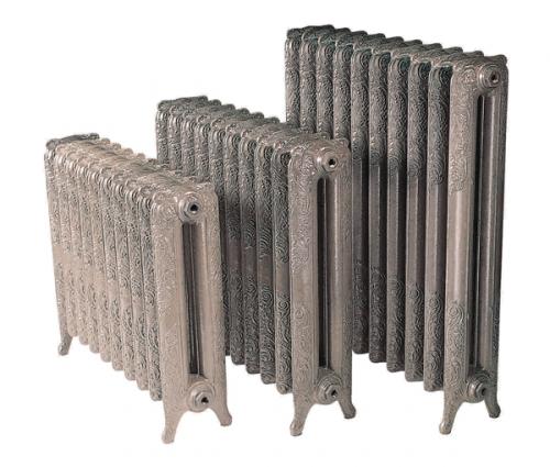 Купить чугунные радиаторы Retro
