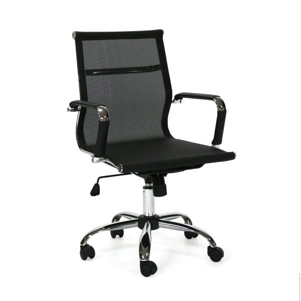 Купить кресло офисное Q-07MBT, кресло сетка Q-07MBT, купить стул для компьютера Q-07MBT сетка киев