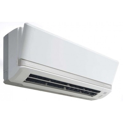 Купить сплит-систему MITSUBISHI ELECTRIC MSZ-EF25VEB/W (black/white)