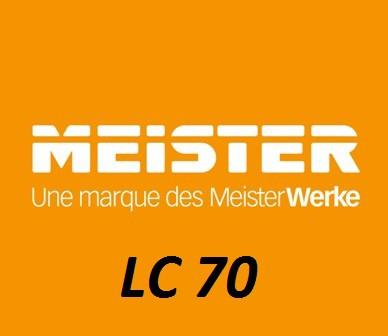 Ламинат Мейстер LC 70 (Meister ЛЦ 70)