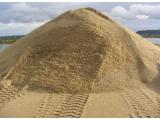 Речной песок Луцк