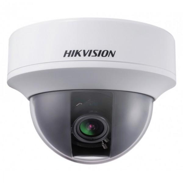 Купольная цветная видеокамера DS-2CC5197P-VF