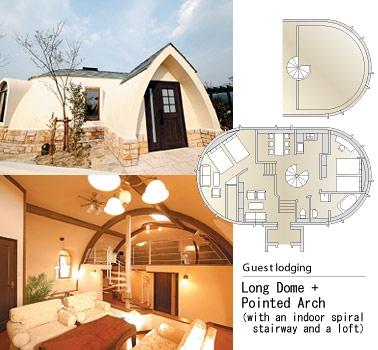 Купольные дома, каркасные дома, быстровозводимые здания любой сложности и конструкции