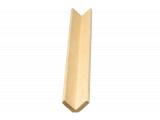 Фото  1 Кут Внутрішній корок липа 25x25x3000 мм Дерево Карпати (7ca195a5225e) 2355485