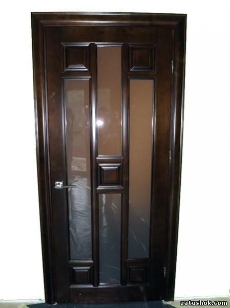 Квадра ПО Двері деревяні