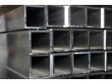 Труба профильная 50х50х2 алюминий АД31