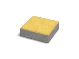 Фото  1 Квадрат большой (цвет на сером цементе) 6см. 1941747