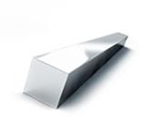 Квадрат дюралюминиевый 12мм алюминий Д16т (дюраль)
