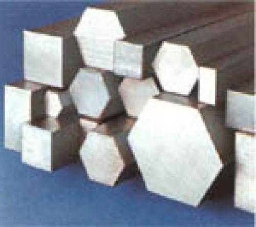 Квадрат и шестигранник в ассортименте