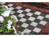 Фото  2 Квадрат малый (все цвета на белом цементее) 6см. 2942744