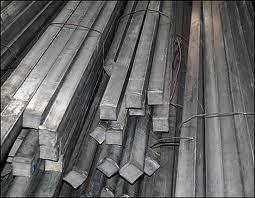 Квадрат нержавеющий 18х18-80х80мм сталь 12Х18Н10Т