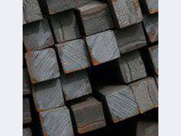 Квадрат Сталь 35 размер 22 х 22 мм ГОСТ 1050-88, 2591-88