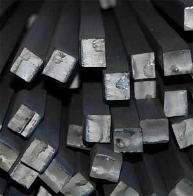 Квадрат стальной ГОСТ 10705 (мера) 10-16мм
