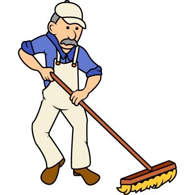 Квалифицированная уборка жилых и нежилых помещений любой сложности