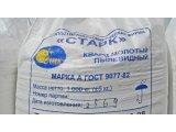 Фото  1 Кварц молотый пылевидный, маршалит, кварцевая мука ГОСТ 9077-82 марка А 1444931