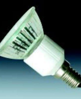Кварцевая галогеновая лампа Yaming JDR