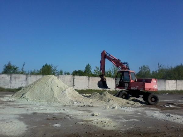 Кварцовий пісок для бетону, пісок для штукатурки. Спеціальна пропозиція для оптовиків та будівельний організацій!