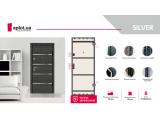 Фото  1 Бронированные квартирные двери в комплектации Голд Сейф 2274179