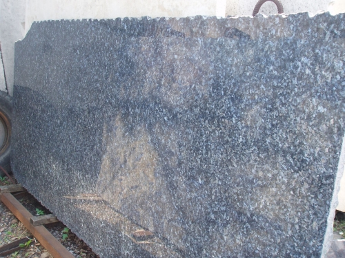 Лабрадорит Blue Perl т.30мм. Мрамор. Оникс. Изделия из камня. Столешницы из гранита. Лестницы из гранита.