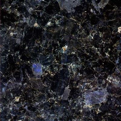 Фото  1 Гранитная плита Irina Blue 30х30 см 20 мм 141476