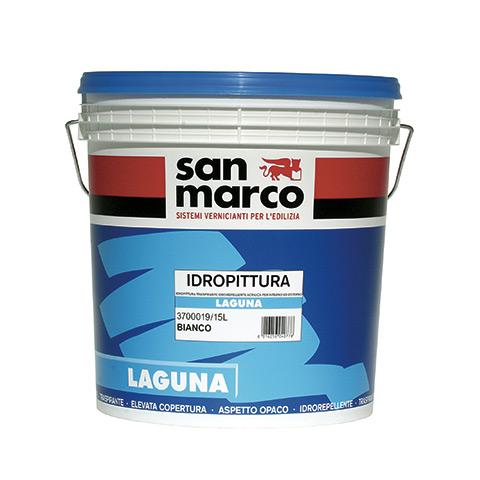 Laguna (Италия)Полимер дисперсионная матовая краска для внутренних работ. Разводится водой до 45%.12м2/д