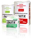 ЛАХТА® водяная пробка для быстрого устраненеия протечек