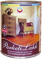 Лак акриловый Parketi LAKK Extra WE 1л.