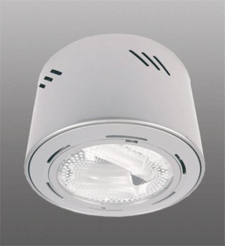 Лампа люминесцентная OSRAM_L 18W/60 G13 красная