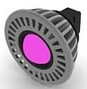 Лампа светодиодная MR16. LED lampMR16, GU5.3(80 град)Лампа предназначена для ускорения фотосинтеза растений.