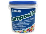 LAMPOSILEX (MAPEI) - гидроизоляция