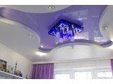 Фото 1 Натяжные потолки от студии интерьерных решений Adele 335968