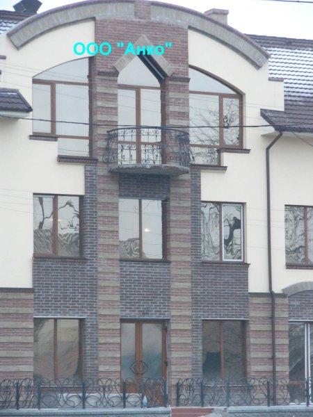 Фото 3 ✔Фасадное остекление зданий ✔Остекление фасадов под ключ от АНКО 2026