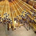 Латунная труба 32х3 ЛС59 ,