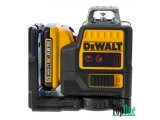Фото  1 Лазер DeWALT DCE0811D1R 1408547