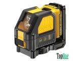 Фото  1 Лазер самовыравнив (гориз+верт) DeWALT DCE088D1G 1408549