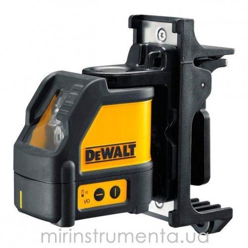 Лазер самовыравнивающийся DeWALT (DW088K)
