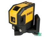 Фото  1 Лазер самовыравнюючий DeWALT 5 лучей + плоскость DW0851 1408550