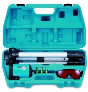 Лазерный нивелир EL 601 Универсальный лазерный уровень EL601 для внутренних работ.