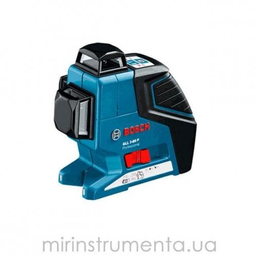 Лазерный нивелир GLL 3-80 P под L-BOXX BOSH (0601063305)